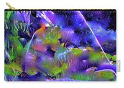 Abstract 19 Carry-all Pouch