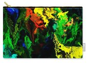 Abstract 2-23-09 Carry-all Pouch