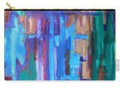 Abstract 20 Carry-all Pouch