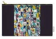 Abstract 2018-02 Carry-all Pouch