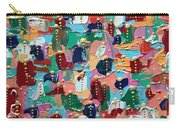 Abstract 2018-04 Carry-all Pouch