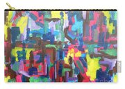 Abstract 213 Carry-all Pouch by Patrick J Murphy