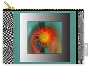 Abstract 2612 Carry-all Pouch