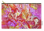 Abstract 304 Carry-all Pouch