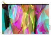 Abstract 3366 Carry-all Pouch
