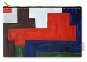 Abstract 343 Carry-all Pouch