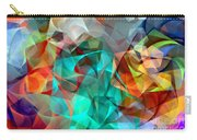 Abstract 3540 Carry-all Pouch