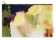Abstract #36 Carry-all Pouch