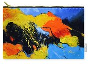 Abstract 363604 Carry-all Pouch