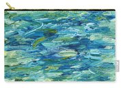 Abstract 366 Carry-all Pouch