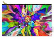 Abstract 373 Carry-all Pouch