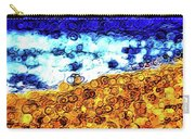 Abstract 3821 Carry-all Pouch