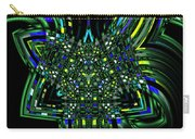 Abstract 401 Carry-all Pouch
