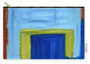 Abstract 402 Carry-all Pouch