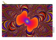 Abstract 41 Carry-all Pouch
