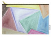 Abstract 437 Carry-all Pouch