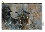 Abstract 4526987 Carry-all Pouch