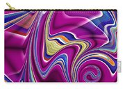 Abstract #49 Carry-all Pouch