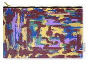Abstract 50 Carry-all Pouch