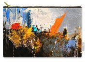 Abstract 517032 Carry-all Pouch