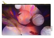 Abstract 51710d Carry-all Pouch