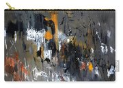 Abstract 5470401 Carry-all Pouch