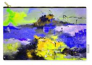 Abstract 55442233 Carry-all Pouch