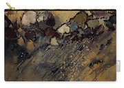 Abstract 55901161 Carry-all Pouch