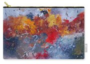 Abstract  55902110 Carry-all Pouch
