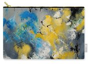 Abstract  569070 Carry-all Pouch