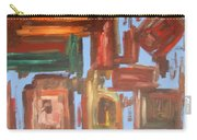 Abstract 611 Carry-all Pouch