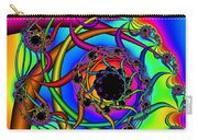 Abstract 65 Carry-all Pouch