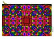 Abstract 652 Carry-all Pouch