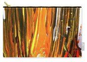 Abstract 6535 Carry-all Pouch
