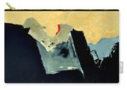 Abstract 660110 Carry-all Pouch