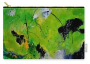 Abstract 660160 Carry-all Pouch