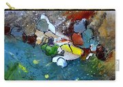 Abstract 66018002 Carry-all Pouch