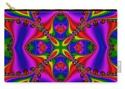Abstract 663 Carry-all Pouch