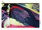 Abstract 6738 Carry-all Pouch