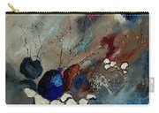 Abstract 67909010 Carry-all Pouch