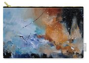 Abstract 684124 Carry-all Pouch