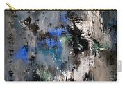 Abstract 69 54525 Carry-all Pouch