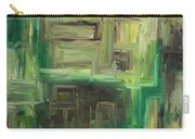 Abstract 742 Carry-all Pouch