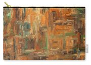Abstract 751 Carry-all Pouch