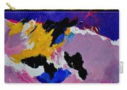 Abstract 760170 Carry-all Pouch