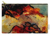 Abstract 780707 Carry-all Pouch