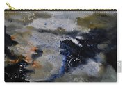 Abstract 780808 Carry-all Pouch