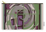 Abstract 8 Carry-all Pouch