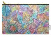 Abstract 801 Carry-all Pouch