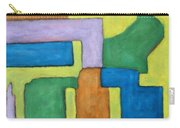 Abstract 809 Carry-all Pouch